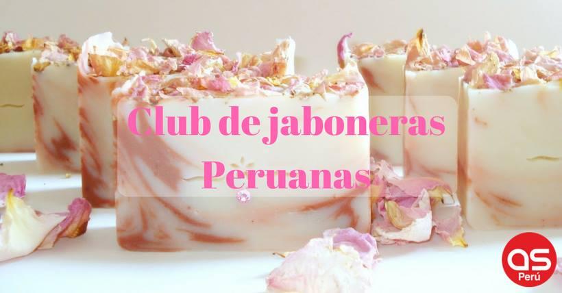 Club Jaboneras Peruanas