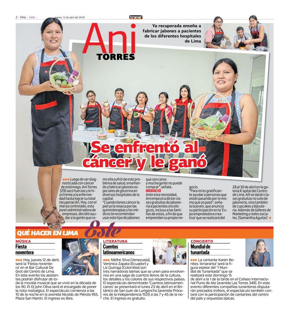 Diario_Trome