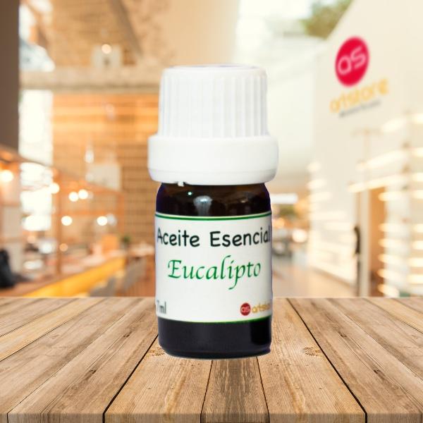 AE Eucalipto