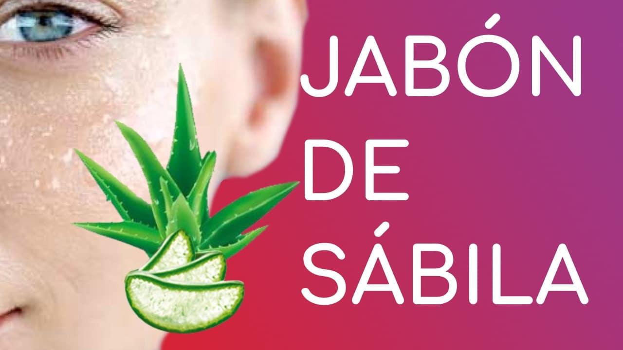 Jabon Sabila