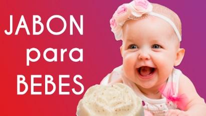 Banner Jabon Para Bebes