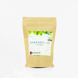 Sharamasho en polvo