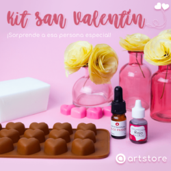 Kit San valentín
